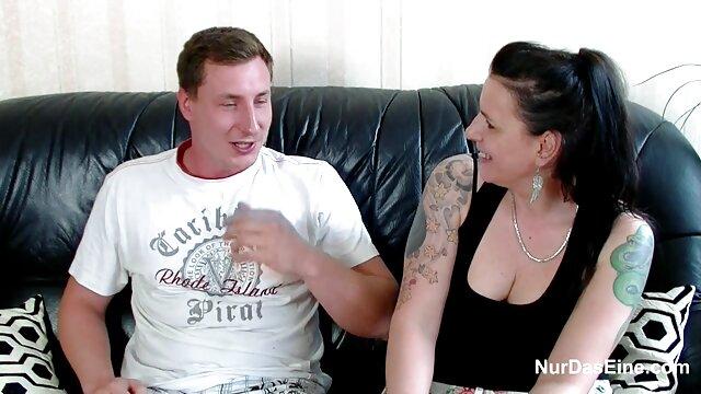 Elegante joven puta folla maduras españolas zorras novio