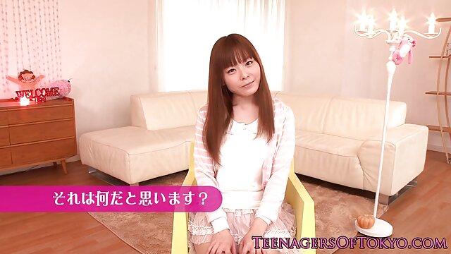 Kyoka Mizusawa seguro que le encanta sacudir la c - Más zorras follando anal en Pissjp.com